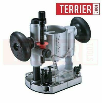 £55.99 • Buy Makita 195563-0 Plunge Router Base For Router Trimmer RT0700