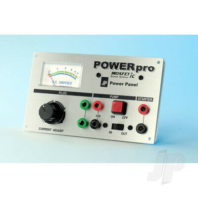 JP Mosfet Pulse IC Power Panel For RC Models • 21.98£