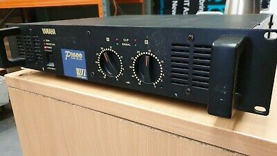 AU347 • Buy Yamaha P1600 Pro Audio Power Amplifier (m12)