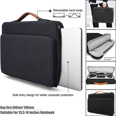 $20.55 • Buy Universal Handle Carrying Bag Briefcase For Macbook Air/Pro/Retina 13.3  Laptop