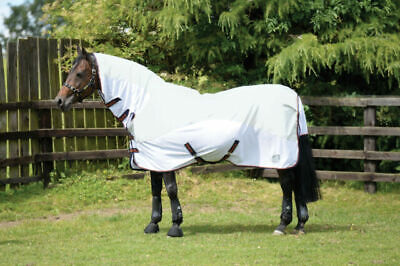 Masta Avante Fly Mesh Combo Rug Ice White With Tail Flap  MR339 5'3 • 30£