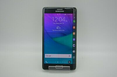 $ CDN99.02 • Buy Samsung Galaxy Note Edge - 32GB - Black (Unlocked/AT&T/T-Mobile) Smartphone