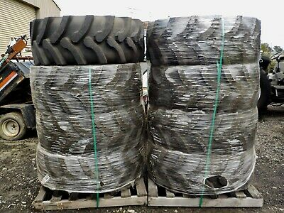 AU990 • Buy 1 X Brand New MITAS  Heavy Lug Tractor/Industrial Tyres/500/70 R24
