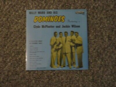 $ CDN20.04 • Buy Billy Ward & His Dominoes-Featuring (King-733)(Re-Issue)(Sealed) LP.