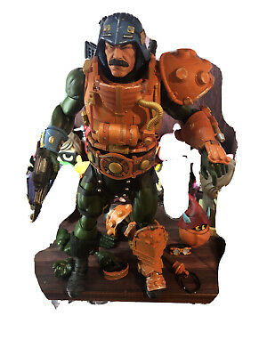 $275 • Buy Mondo Exclusive MOTU Masters Of The Universe Man At Arms 12  1/6 Figure.  Used