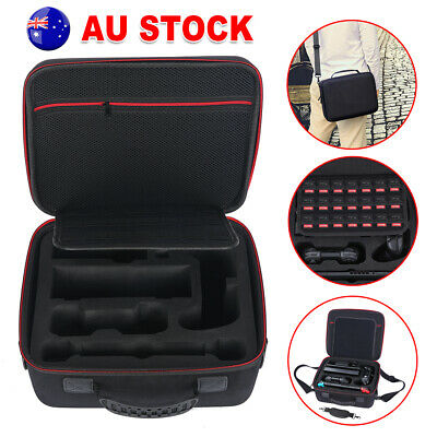 AU29.95 • Buy Carrying Bag For Nintendo Switch Travel Deluxe System Storage Protable Hard Case