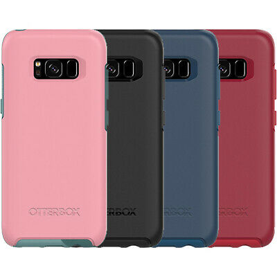 $ CDN26.35 • Buy OtterBox For Samsung Galaxy S8 Plus [Symmetry Series] Case Cover Dual Layer Slim