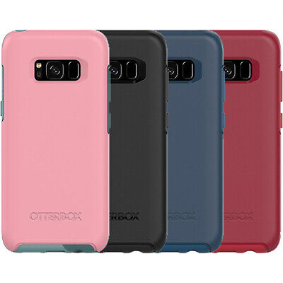 $ CDN26.35 • Buy OtterBox For Samsung Galaxy S8 [Symmetry Series] Case Cover Dual Layer Slim Thin