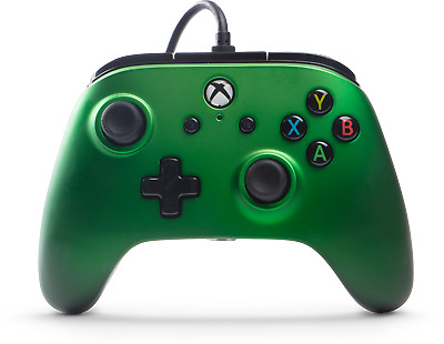 AU64.95 • Buy PowerA Enhanced Wired Controller For Xbox One