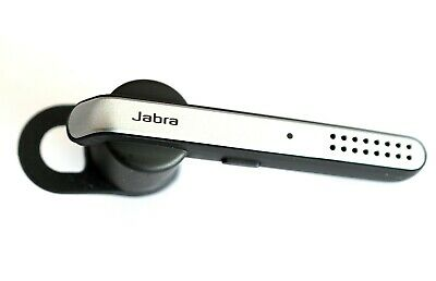 Jabra Stealth MS Bluetooth Headset 5578-230-309 Lync Skype HD Sound OPEN BOX • 75.14£
