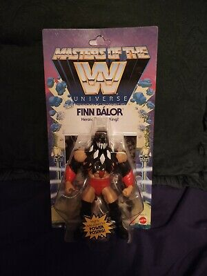 $36 • Buy Mattel * Masters Of The WWE Universe * Finn Balor  * Wave 1