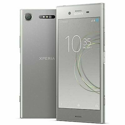 AU354.99 • Buy Sony Xperia XZ1 G8341 5.2  64GB Factory Unlocked 19MP Android 4G LTE Smartphone