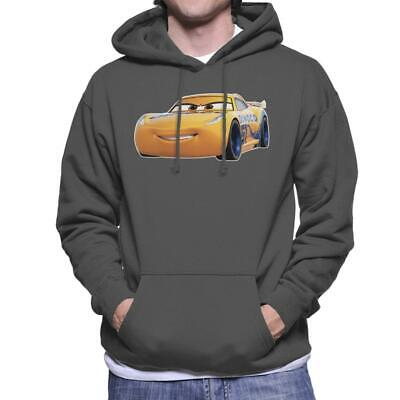 Disney Cars Cruz Ramirez Grin Men's Hooded Sweatshirt • 29.95£
