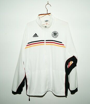 Germany Adidas Fifa Football Long Sleeve Jacket Track Top - XXL • 25£