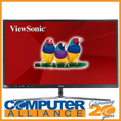 AU519 • Buy 32  Viewsonic VX3211-4K UHD 4K LED Monitor With Speakers