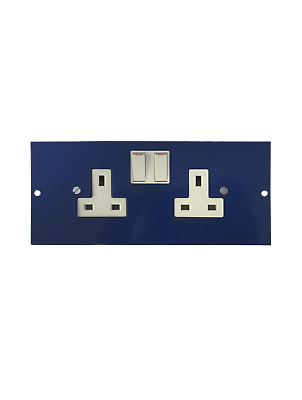 Marco MP3-2GS 2 Gang Socket For Marco Floor Box • 6.50£