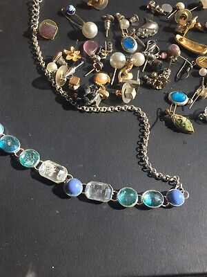 Job Lot Of Costume Jewellery • 2£