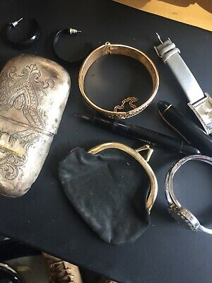 Job Lot Jewellery Etc • 2£