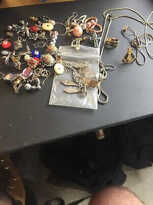 Job Lot Of Costume Jewellery • 4.75£