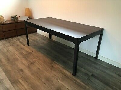 IKEA Dining Table - Extendable To Seat 10 • 150£