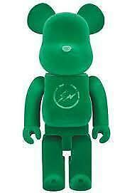 $3740.91 • Buy Medicom Toy Fragment Design The Parking Ginza Be Rbrick 400
