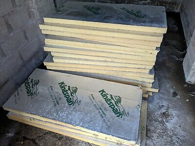 Celotex Kingspan Insulation 23 @ 50mm  1200 X 600 • 61£