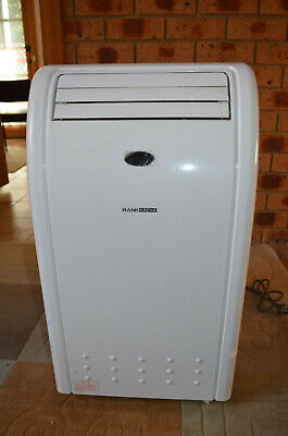 AU130 • Buy Rank Arena Portable Air Conditioner