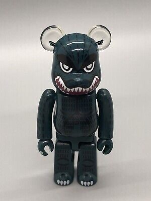 $39.99 • Buy Medicom Bearbrick Series Godzilla SF Horror Series 28 Authentic US Seller
