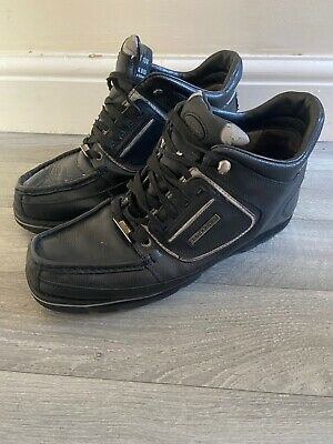 Mens Rockport Boots Size 10 • 22.50£