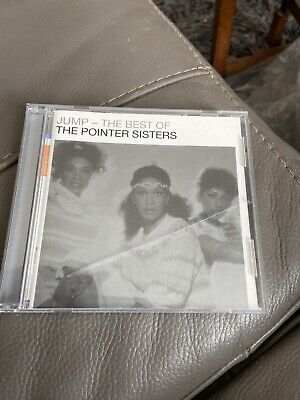 £3.49 • Buy Pointer Sisters - Jump - The Best Of CD