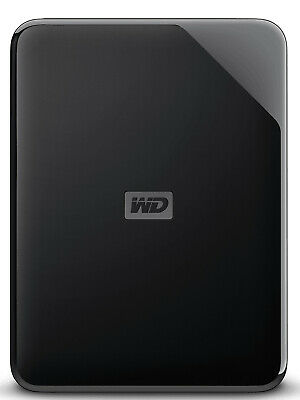 AU199 • Buy Western Digital WD Elements SE 5TB USB 3.0 Portable HDD External Hard Drive