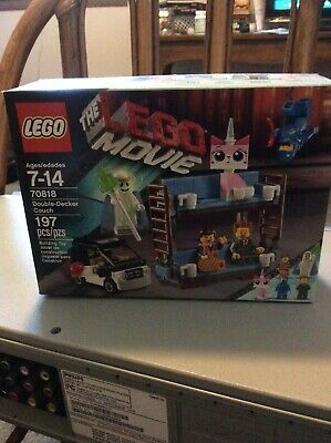 $ CDN23.33 • Buy LEGO The LEGO Movie Double-Decker Couch #70818 FACTORY SEALED