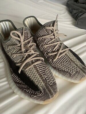 $ CDN231.81 • Buy YEEZY Boost 350 V2 ZYON Size (9.5) Pre Owned Used Once