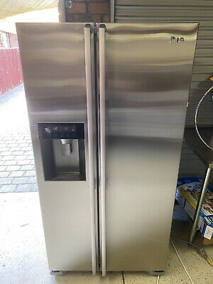 AU250 • Buy Lg Side By Side Fridge