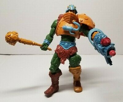 $21.99 • Buy 200x Modern Masters Of The Universe Man-at-Arms Action Figure, 100% Complete