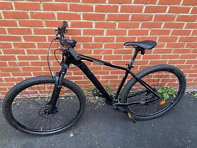 "View Details Orbea MX50 Hardtail Mountain Bike. 29"" (Black/Grey) Large • 358.00£"