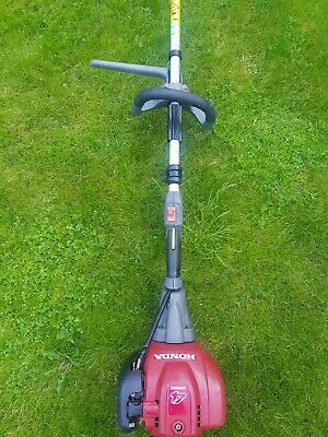 Honda 4 Stroke Strimmer 2015 Model Cash On Collection  • 200£