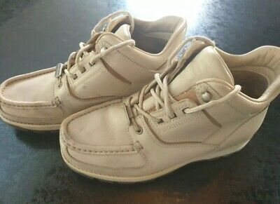 Rare Limited Edition 1995 Rockport Umbwe Trail Boots 7W (Portugal) • 60£