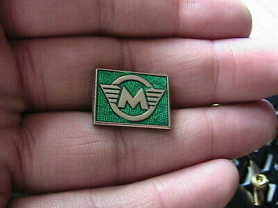 Matchless Motorcycle Biker Pin Badge Motorbike Owner Club Classic Bike • 1.50£