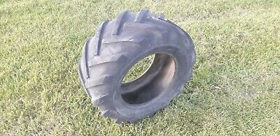 Lawn Tractor Mower All Terrain Tyre 23x10.50-12 • 43£