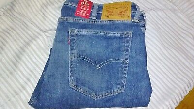 Levis 519 (£84.99), 100%cotton, Super Skinny 38  Waist, 34  Leg, New With Tags** • 39.99£