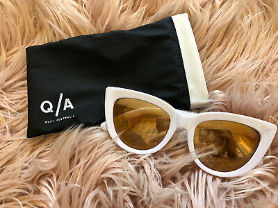 AU10 • Buy Quay Australia Sunglasses