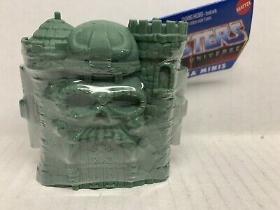 $21.99 • Buy Masters Of The Universe MOTU Eternia Minis He-Man Slime Pit Chase New Sealed