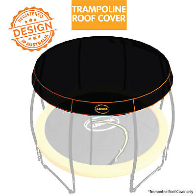 AU78.90 • Buy 6ft Kahuna Trampoline Roof Cover Suit Classic, Rainbow, Pro Round UV Protection