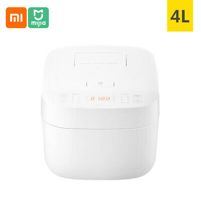 AU105.99 • Buy Xiaomi Mijia C1 Smart Multi Function Electric Rice Cooker 5L Capacity Kitchen AU