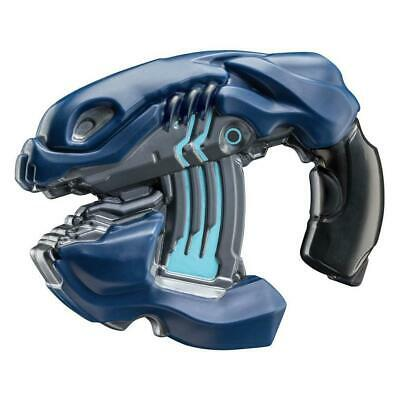 New Halo Plasma Blaster Blue Toy 10  Weapon Video Game Cosplay Prop Master Chief • 10.05£