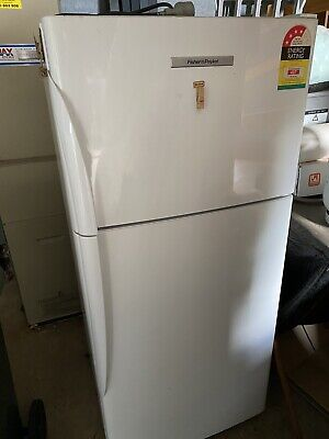 AU1 • Buy Fisher Paykel Fridge (LOCAL PICKUP ONLY!)