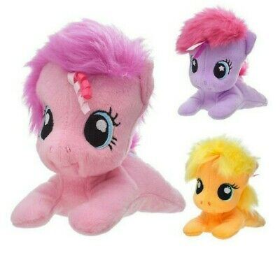 My Little Pony Plush Mini Cuddly Toy Bnwt One Supplied Of Your Choosing NEW • 4£