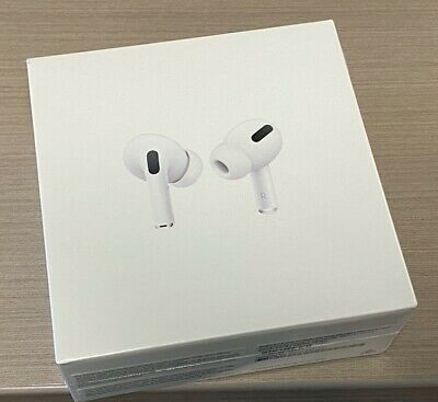 AU300 • Buy Apple AirPods Pro Bluetooth Wireless Earphones Headphones Brand New Sealed
