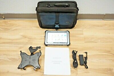 £1293.92 • Buy Panasonic Topcon Tablet Data Collector Magnet Layout Robotic Total Station MEP
